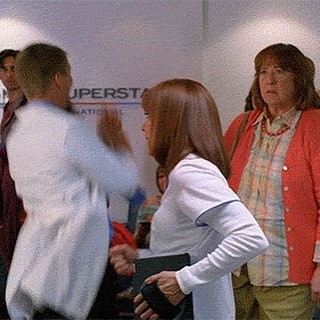 Angry Patient with Patricia Heaton and Jack McBrayer